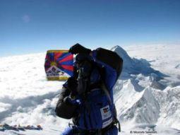 Anecdotes sur l'Everest