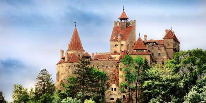 Chateau de Dracula