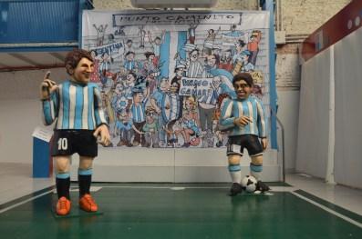 football à buenos Aires