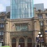 Musée canadien de la nature, Ottawa