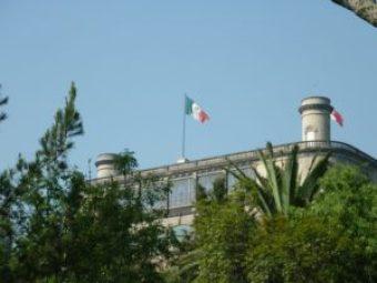Chateau chapultepec - Bosque Chapultepec