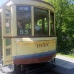 Exporail tramway