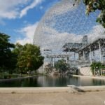 Biosphère musée environnement