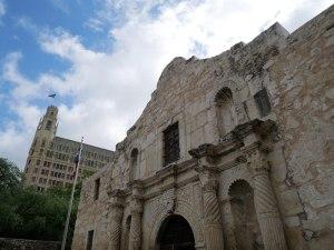 Eglise Alamo