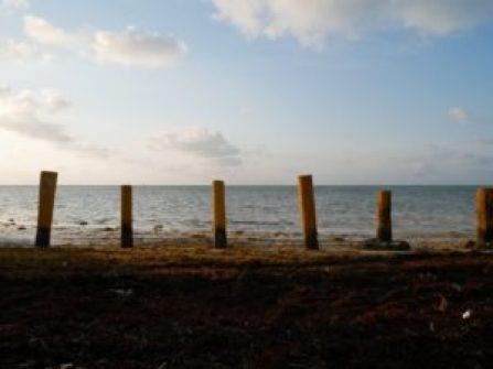 Keys - Anne's Beach