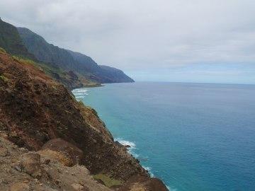 Napali Coast
