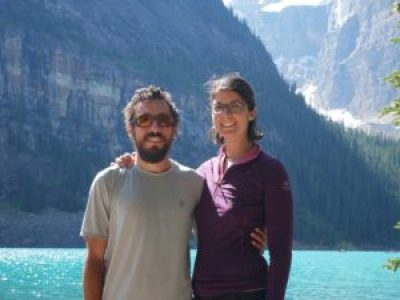 Deux Evades à Banff