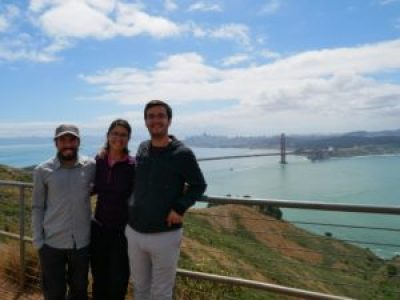 San Francisco - Romain GP