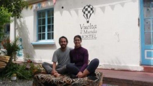 Deux Évadés - Journal de bord au Chili