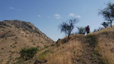 Randonnée Cerro Colorado (2)