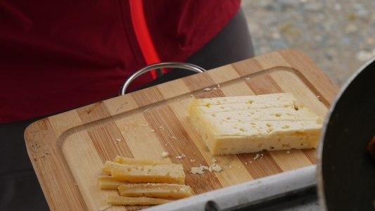 Fromage Los Manzanos