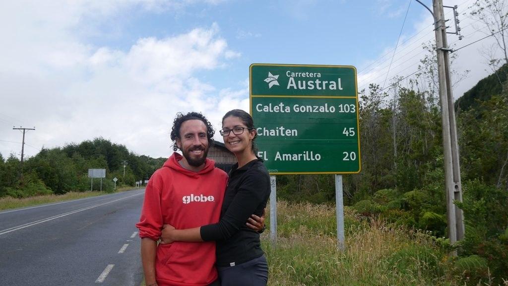 Deux Evadés sur la Carretera Austral