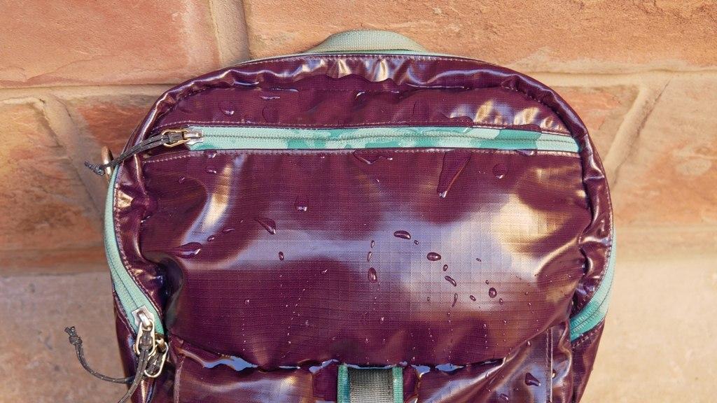 Patagonia Black Hole Backpack 25L : Resistance eau