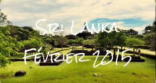 Deux parisiens au Sri Lanka – Février 2015