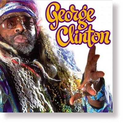 George Clinton