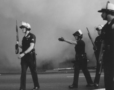 1992 Police