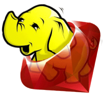 Map-Reduce With Hadoop Using Ruby