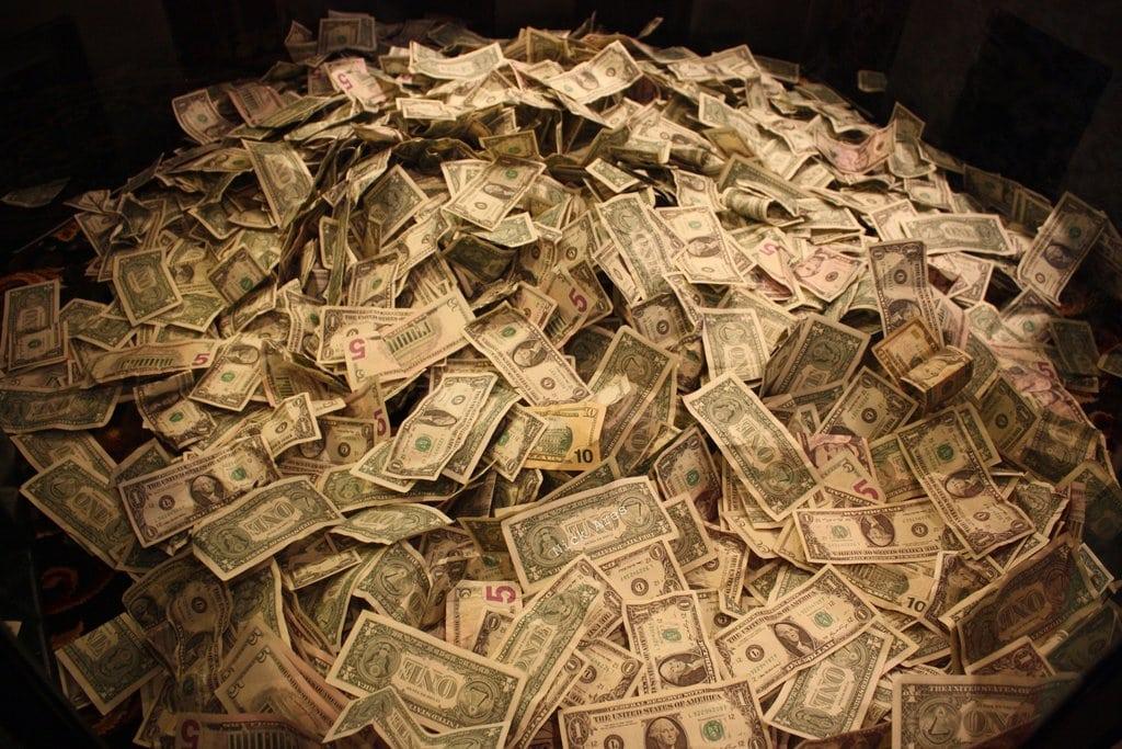 Bien gérer ses finances avec 4 règles de base