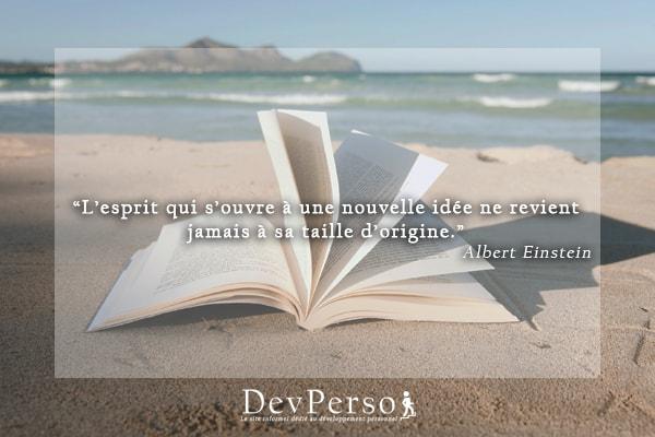 Les meilleurs livres de développement personnel sont dans la bibliothèque de Dev-Perso, le site de développement personnel