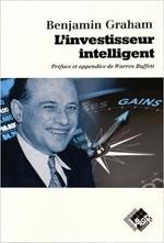Livres indépendance financière : L'investisseur intelligent de Benjamin Graham, sélectionné par Dev-Perso, le site informel dédié au développement personnel