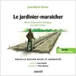 Livres de bien-être et développement personnel : Le jardinier-maraîcher de Jean Martin Fortier, sélectionné par Dev-Perso, le site informel dédié au développement personnel