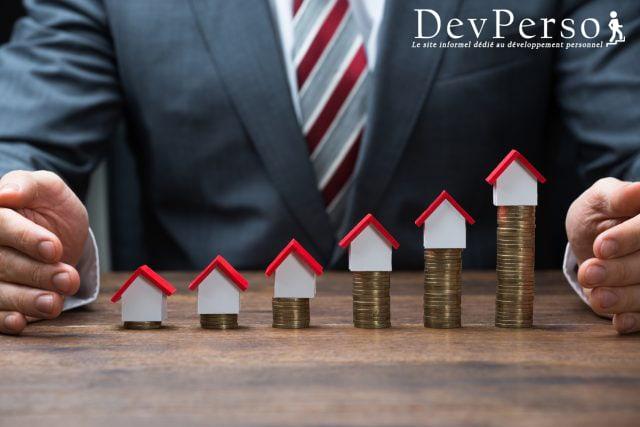 Comment devenir indépendant financierement avec l'immobilier locatif