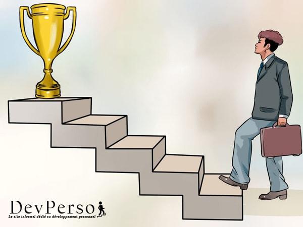 Comment transformer un échec en réussite pour atteindre ses objectifs ?