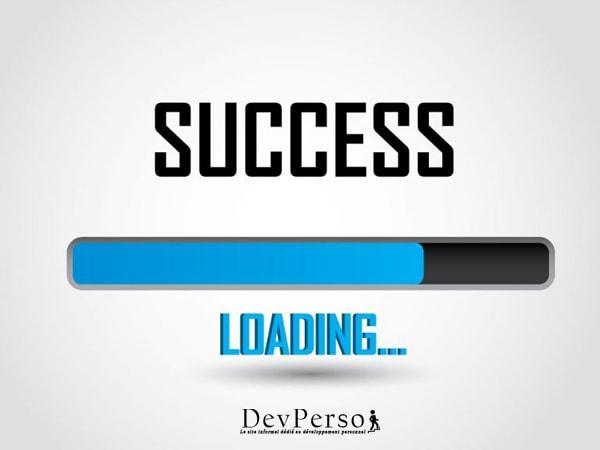 Accepter l'échec. Surmonter un échec. Développement personnel