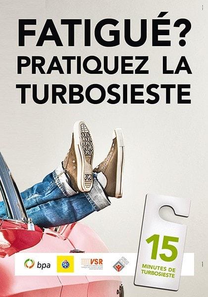Pratiquer la microsieste et la turbosieste
