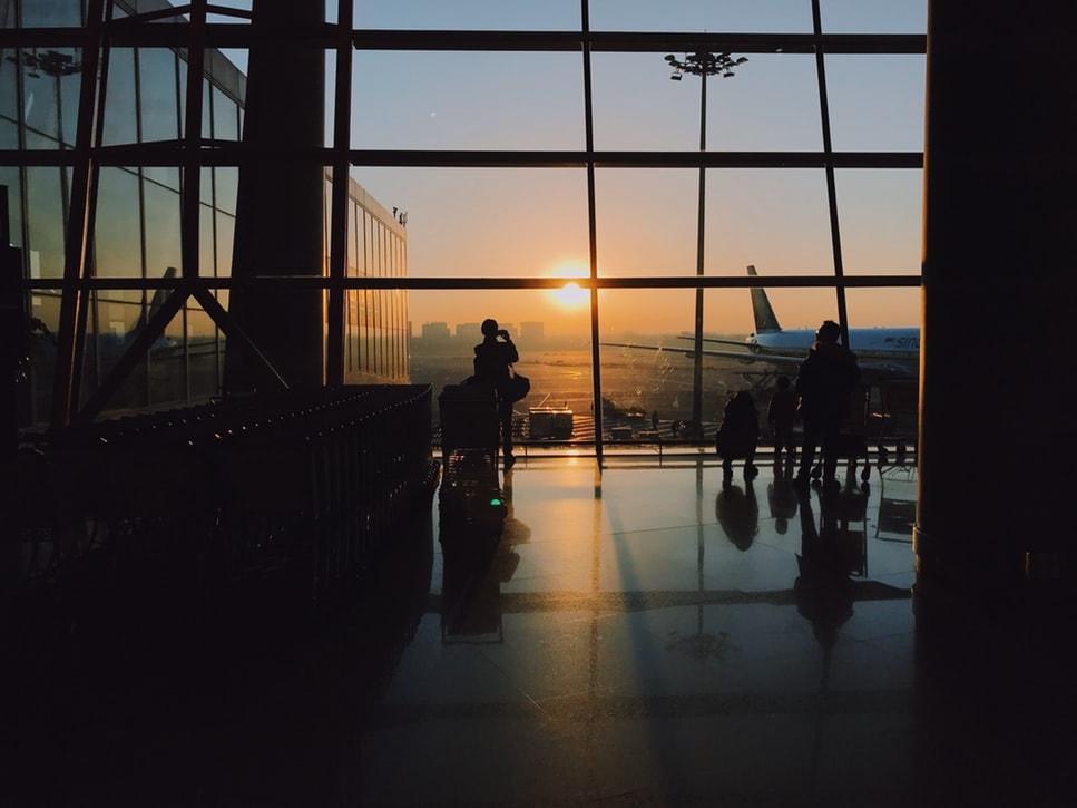 Partir à l'étranger et développement personnel