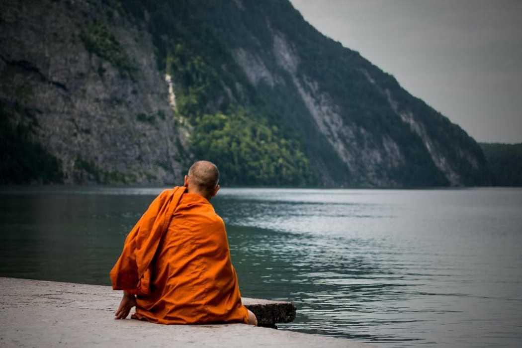 Comment gérer son stress comme un moine bouddhiste