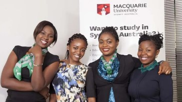 International Scholarship At Macquarie University in Australia, 2019
