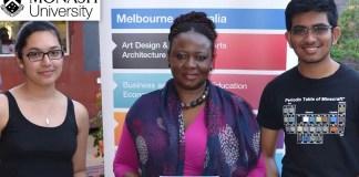 International Scholarship in Australia at Monash University, 2019