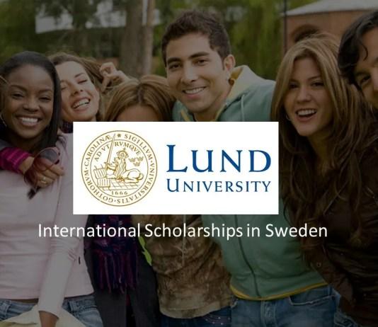 Linköping University International Scholarships in Sweden, 2019
