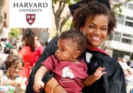 Fully Funded Scholarships in USA at Harvard University