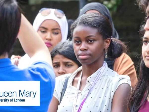 Fully Funded Chevening Partner Awards Queen Mary University of London, 2020