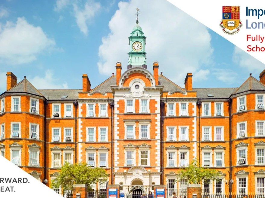 Imperial College London Fully Funded Scholarships in UK, 2019