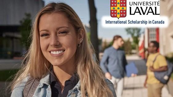 University of Laval Scholarship Awards in Canada, 2019