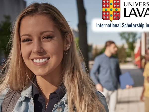 University of Laval Scholarship Awards in Canada, 2019
