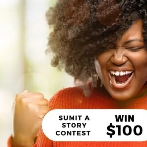Enter For A Chance to Win $100 🤩
