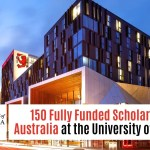 150 Fully Funded Scholarships in Australia 2021 at the University of Tasmania