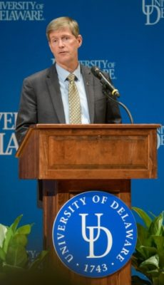 Charles G. Riordan