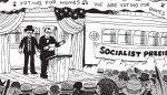 When American Small Towns Loved Socialism