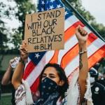 As Non-Black POC, We Need to Address Anti-Blackness