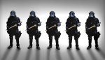 Are Police Unions Part of the U.S. Labor Movement?