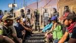 Refusing to Hide: Migrants Find Power in Caravans