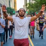 Police Are Still Killing Unarmed Black People