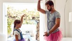 As Fathers, We Must Commit to Dismantling the Patriarchy
