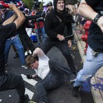 """Charlottesville Was Not a """"Protest Turned Violent."""" It Was a Planned Race Riot"""