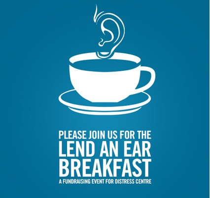 Lend An Ear Breakfast